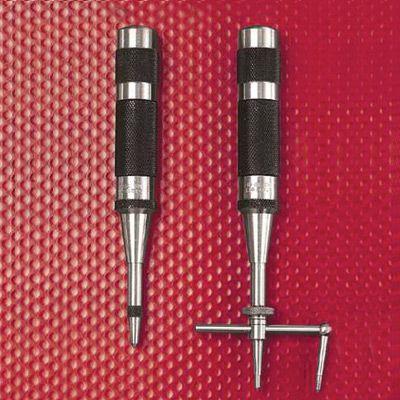 L.S. Starrett - Automatic Center Punches 50120