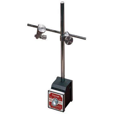 L.S. Starrett - No. 657AA Magnetic Base Indicator Holder 52743