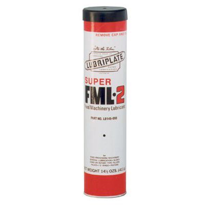 Lubriplate® FML Series Multi-Purpose Food Grade Grease L0145-098