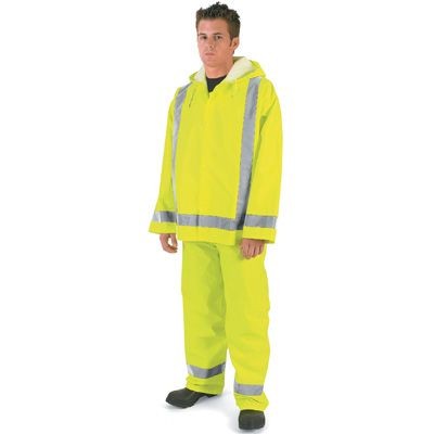 River City Luminator™ Class 3 Rainwear