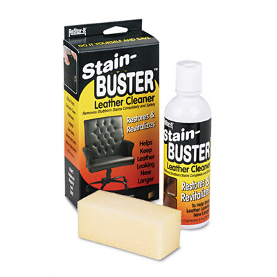 Master Caster® ReStor-It® Leather Cleaner MAS18071
