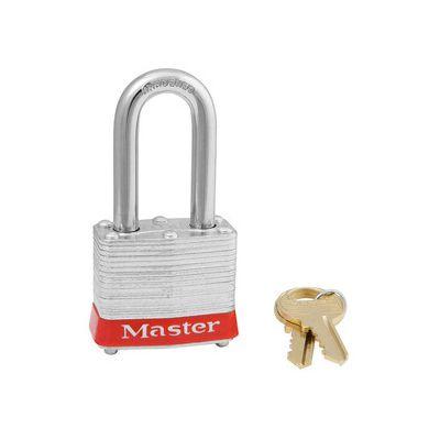 Master Lock® Colored Bumper Padlocks