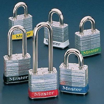 Master Keyed Steel Master Lock Padlock