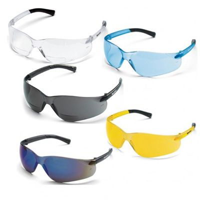 MCR Safety BearKat® Safety Glasses