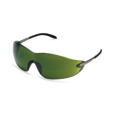 MCR Safety Blackjack® Safety Glasses S21150