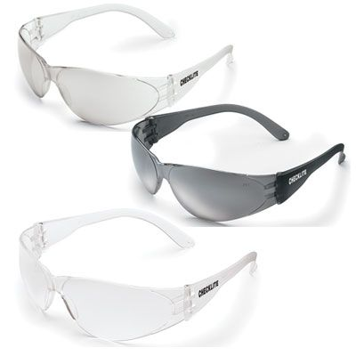 MCR Safety Checklite® Safety Glasses
