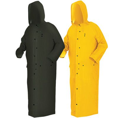 MCR Safety Classic Plus Raincoat