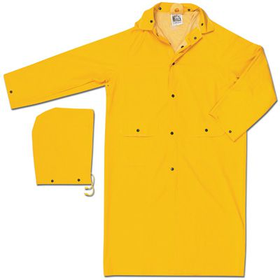 MCR Safety Classic Raincoat