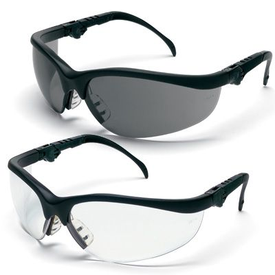 MCR Safety Klondike® Plus Safety Glasses