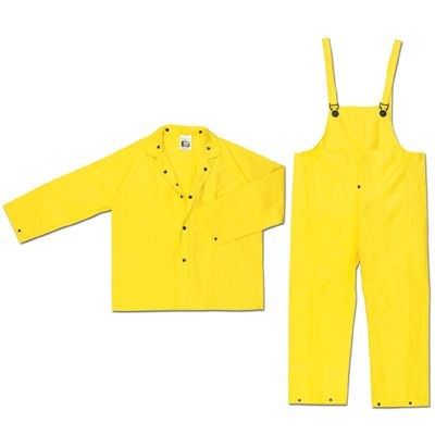 MCR Safety Wizard 3-Piece Suit 3003XL
