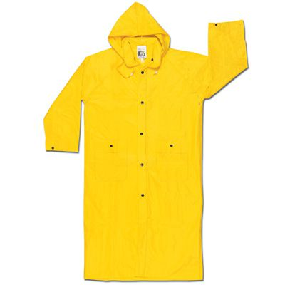 MCR Safety Wizard Coat 300CL