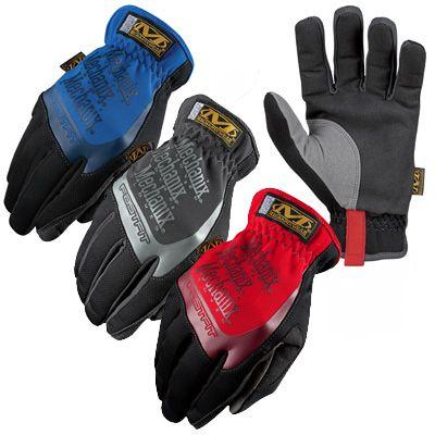 Mechanix Wear® FastFit® Gloves