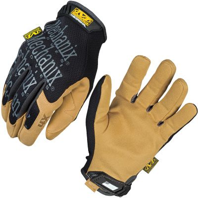 Mechanix Wear®  Material 4X® Original® Glove