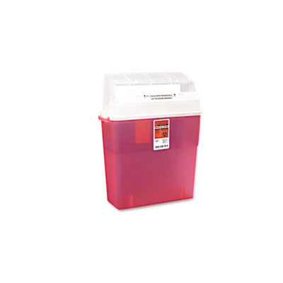 Medline® 5-Quart Sharps Container MIIMDS705202