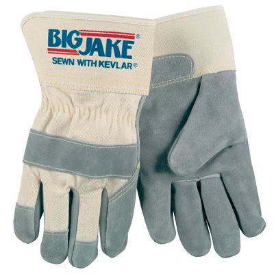 MCR Memphis® Big Jake® Double Palm Gloves