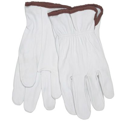 Memphis® Goatskin Drivers Gloves