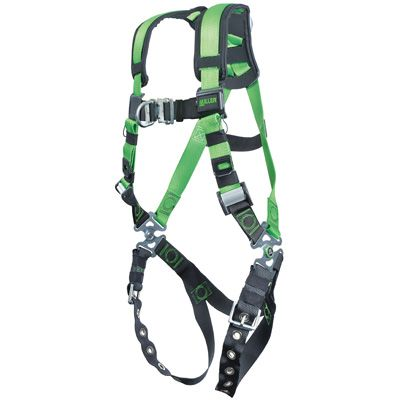 Miller® Revolution® Construction Harnesses