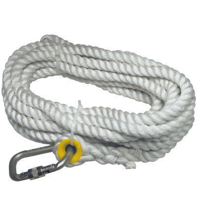 Miller® Rope Lifelines 194R-2-50