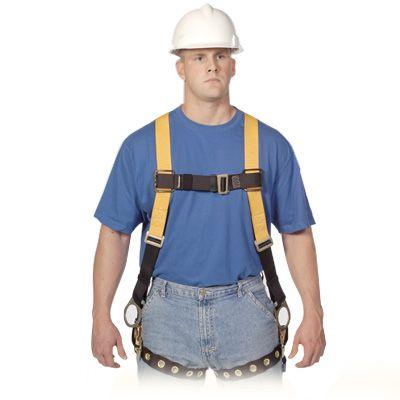 Miller® Titan® T-Flex® Stretchable Harnesses TF4507/UAK