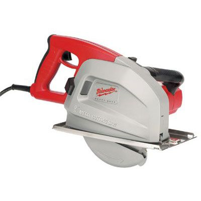 Milwaukee® Electric Tools - 8 Metal Cutting Saws 6370-21