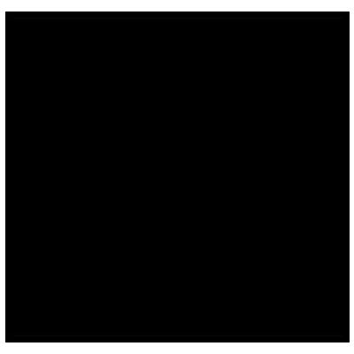 Brady 120860 MiniMark Label - Black
