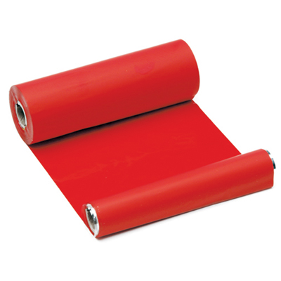 Brady 52045 MiniMark Ribbon - Red