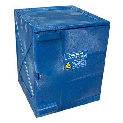 Modular Quik-Assembly™ Bench Top Cabinet, 4 Gallon
