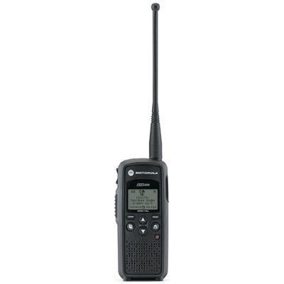 Motorola DTR Digital Two-Way Radio