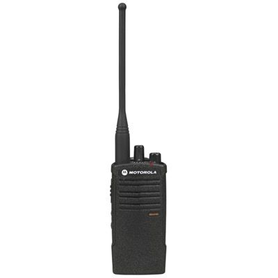 Motorola RDX Series Two-Way Radio