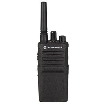 Motorola RM Series Two-Way Radio