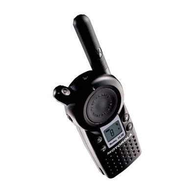 Motorola Two Way Radio CLS 6-Unit Charging/Cloning Station