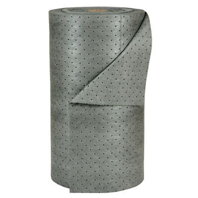 MRO Plus® Universal Absorbent Rolls