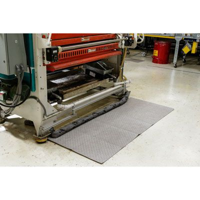 MRO Plus® Universal Perforated Absorbent Rolls