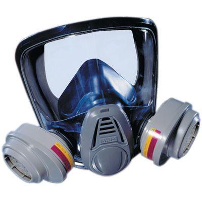 MSA Advantage® 3200 Full Face Respirators