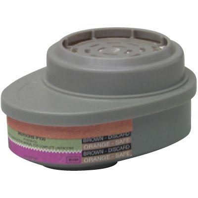 MSA Cartridges MERSORB - P100 815368