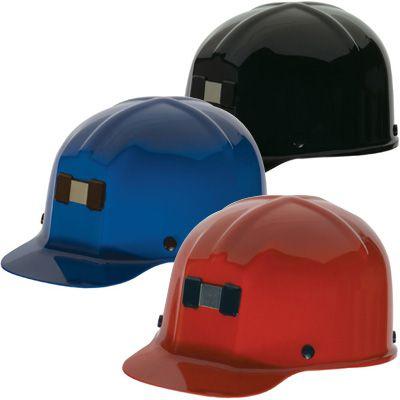 MSA Comfo-Cap® Protective Caps