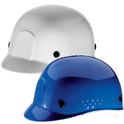 MSA Plastic Bump Caps