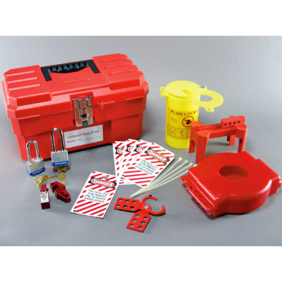 Multi-Purpose Lockout Kit
