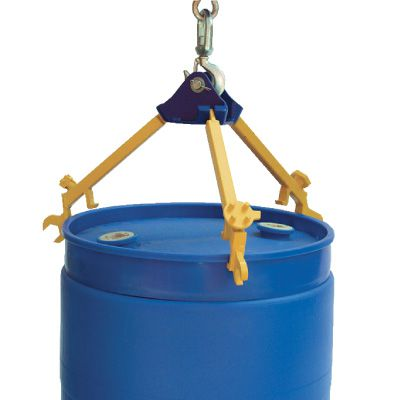 Vestil Multi-Purpose Overhead Drum Lifter/Wrench PDL-800-M