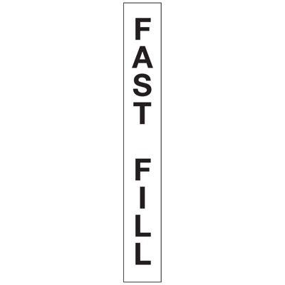 N-9 Fast Fill - Aluminum