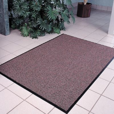 Needle Rib Entrance Mat