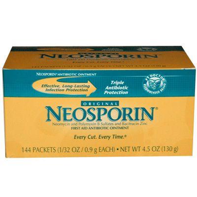 Neosporin 512376900