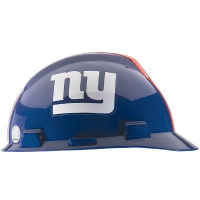 MSA Officially Licensed NFL V-Gard® Protective Caps