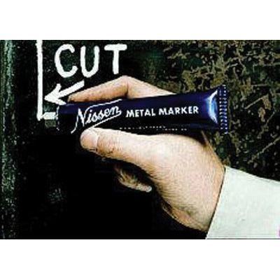 Nissen - Metal Markers 201