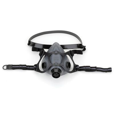 North® 5500 Series Half-Mask Respirator 550030LE