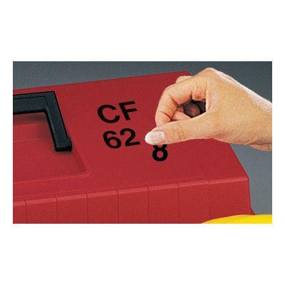 Number & Letter Sets