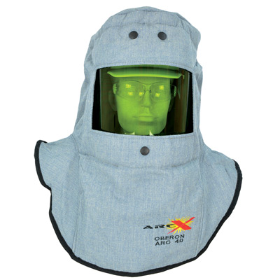 Oberon® Premium ARC40® Series Hood