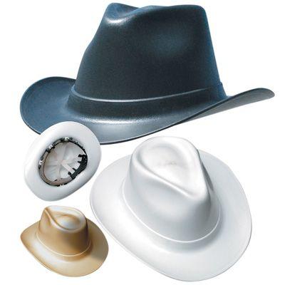 OccuNomix Cowboy Style Hard Hat