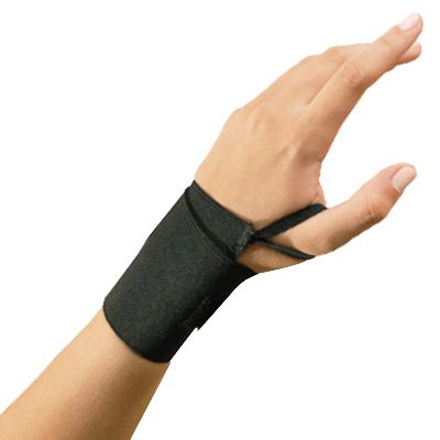 OccuNomix® Wrist Assist With Thumb Loop