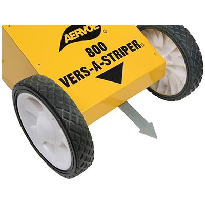 AERVOE Striping Machine 800